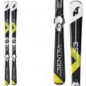 Ski Nordica Sentra S 3 Fdt + bindings Tlt 10 Fdt