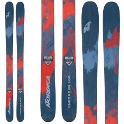 Ski Nordica Enforcer 100