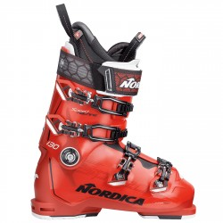 Ski boots Nordica Speedmachine 130