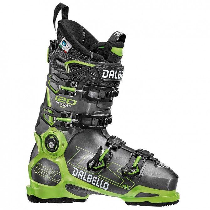 Scarponi sci Dalbello Ds Ax 120 DALBELLO Top & racing
