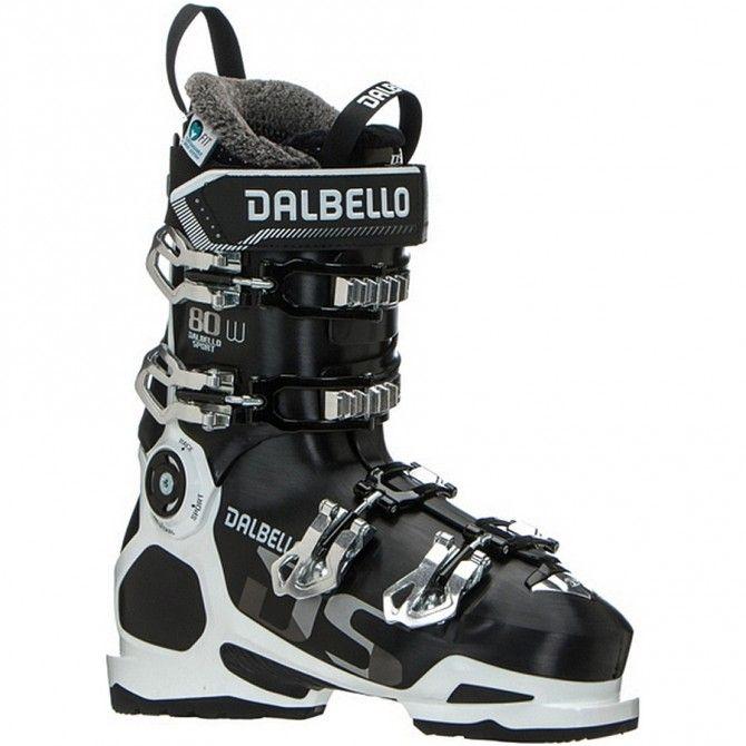 Ski boots Dalbello Ds 80 W