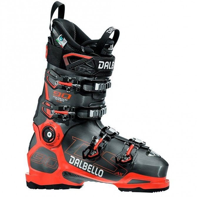 Ski boots Dalbello Ds Ax 90