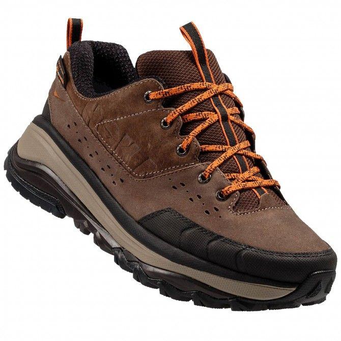 Trekking shoes Hoka One One Tor Summit Man