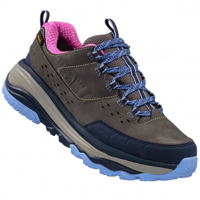 Trekking shoes Hoka One One Tor Summit Woman