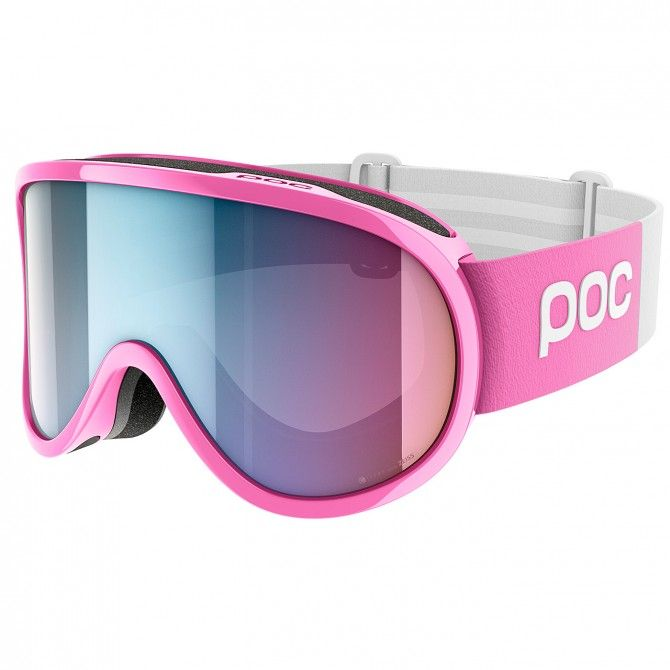 Máscara esquí Poc Retina Clarity Comp
