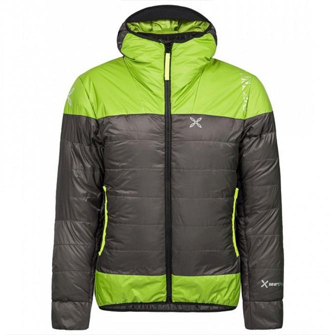 Down jacket Montura Summit Man