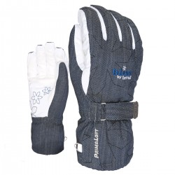 ski gloves Level Bliss Venus woman
