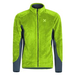Mountaineering fleece Montura Soft Man