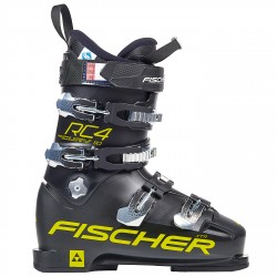 Ski boots Fischer RC4 Curv XTR 110