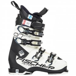 Ski boots Fischer Rc Pro 90 Xtr Ts blue