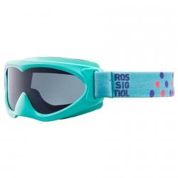 Máscara esquí Rossignol Kiddy verde
