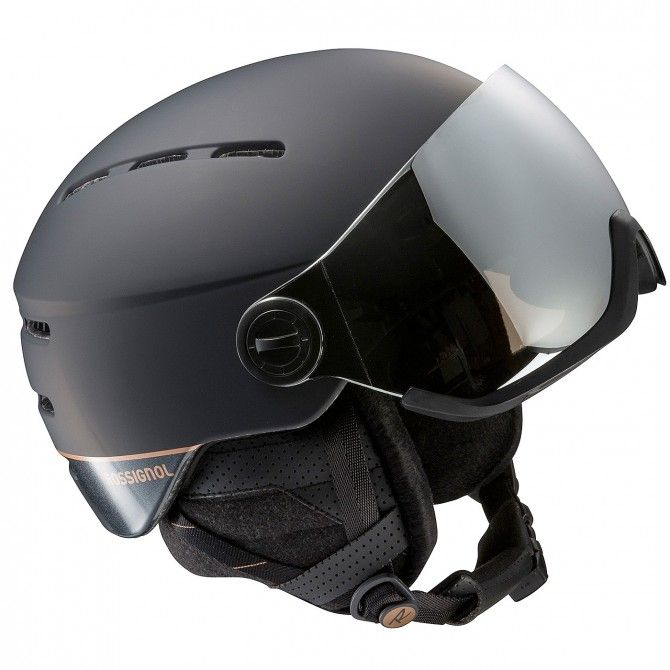 Ski helmet Rossignol Visor Woman