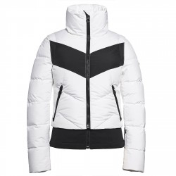 Ski down jacket Goldbergh Brava Woman