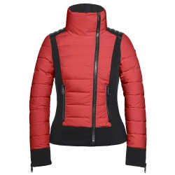 Ski jacket Goldbergh Veloce Woman