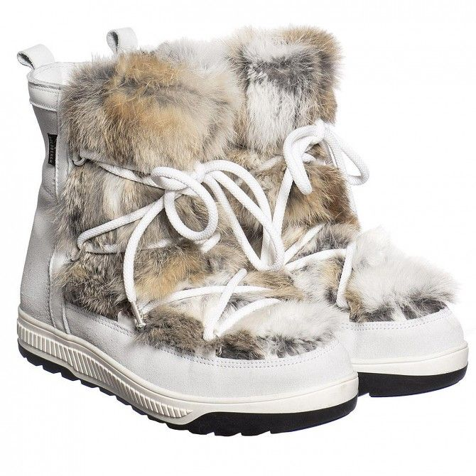 Après-ski Goldbergh Butsu Fur Woman
