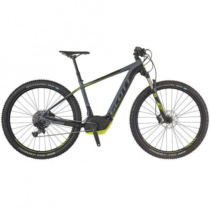 E-bike Scott E-Scale 920