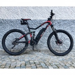 E-bike Rossignol E-7S Plus