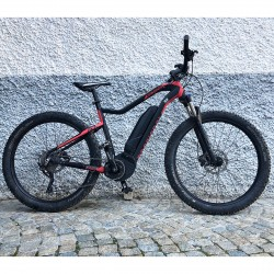 E-bike Rossignol E-2S Plus