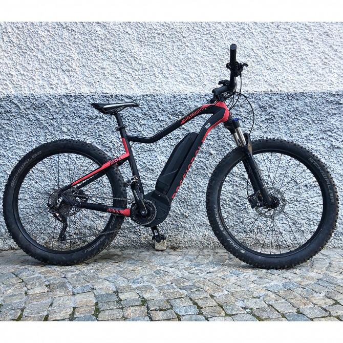 E-bike Rossignol E-2S Plus