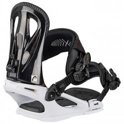 Attacchi snowboard Head Nx Three