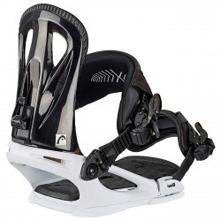 Snowboard bindings Head Nx Three