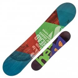 Snowboard Head Rowdy Jr