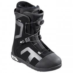 Chaussures snowboard Head One Boa Homme noir-blanc