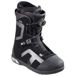 Snowboard boots Head One Boa Man black-white