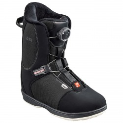 Snowboard shoes Head Jr Boa black