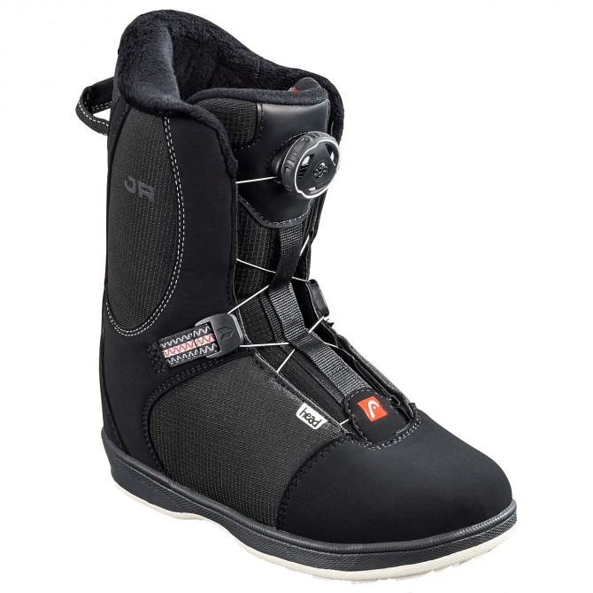 Botas snowboard Head Jr Boa