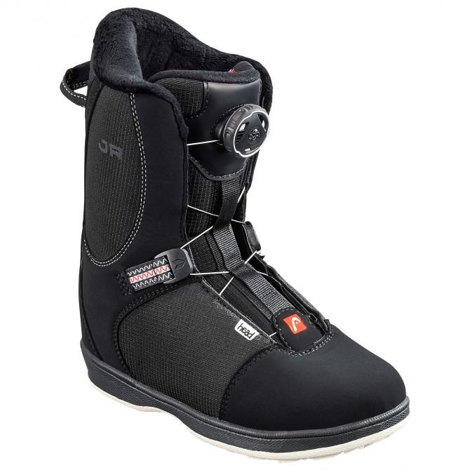 Chaussures snowboard Head Jr Boa