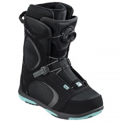 Chaussures snowboard Head Galore Pro Boa noir