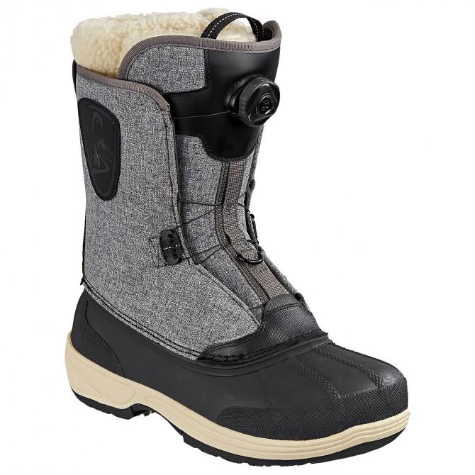 Snowboard boots Head Operator Boa Woman grey