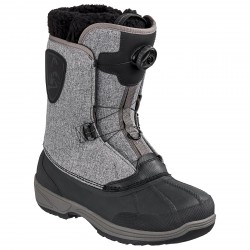 Chaussures snowboard Head Operator Boa gris