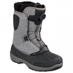 Snowboard boots Head Operator Boa grey