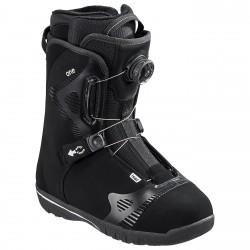Chaussures snowboard Head One Boa Femme noir