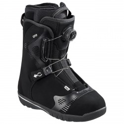 Scarpe snowboard Head One Boa Donna nero