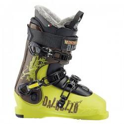 ski boots Dalbello Kr Rampage