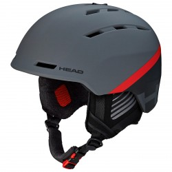Ski helmet Head Varius antrachite