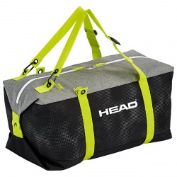 Bag Head Duffle