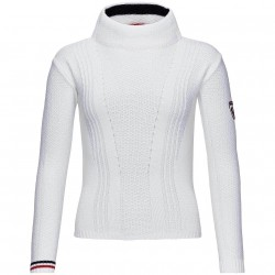 Pull-over Rossignol Cinetic Femme