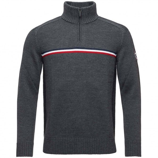 Pull-over Rossignol Major Homme