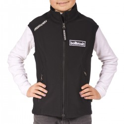gilet Bottero Ski Wipptal full Junior