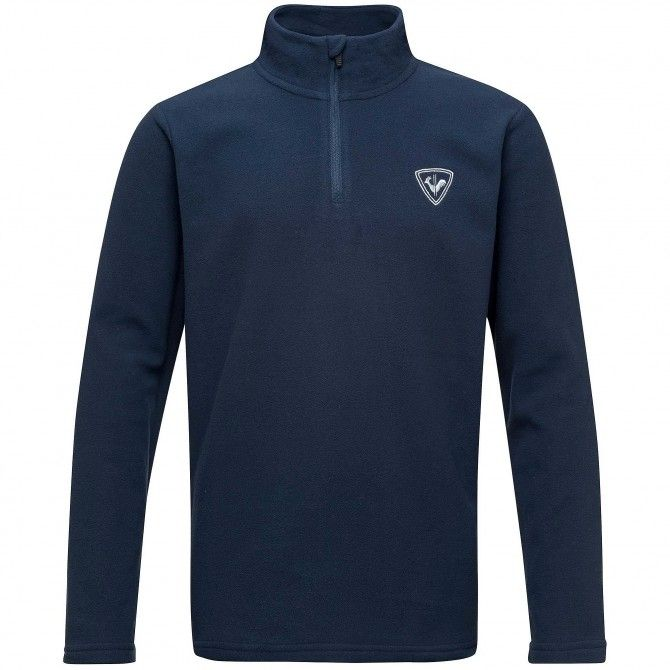 Polaire Rossignol 1/2 Zip Junior