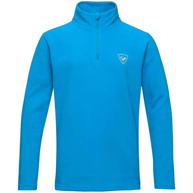 Pile Rossignol 1/2 Zip Junior