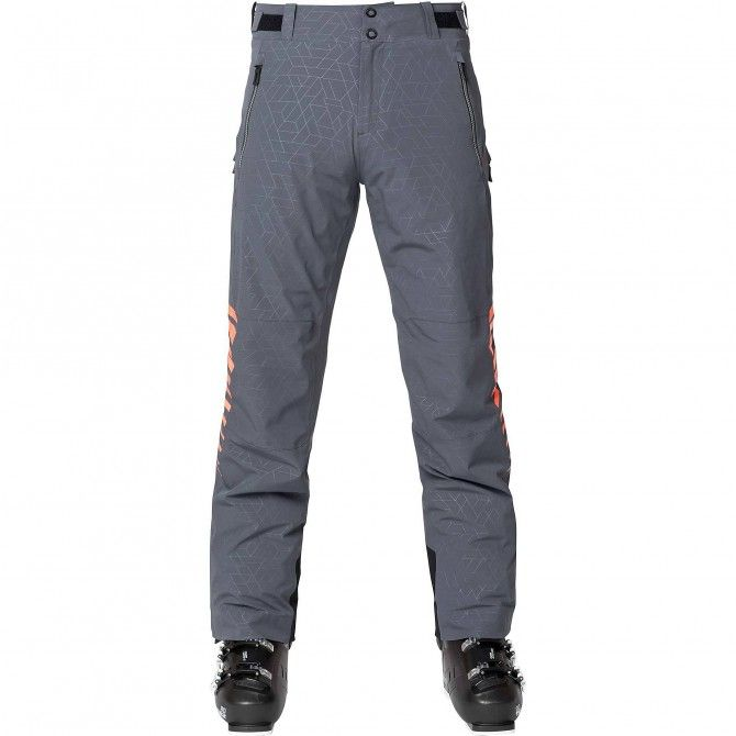 Ski pants Rossignol Atelier Course Man