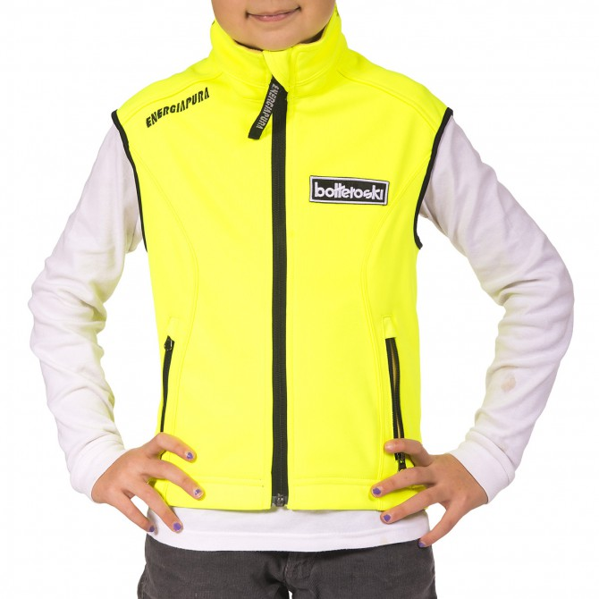 gilet Bottero Ski Wipptal Junior