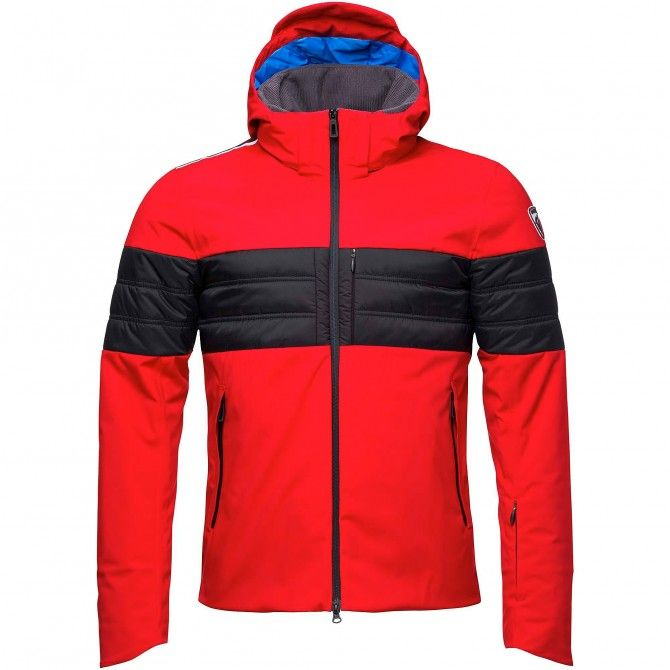 code promo 5898e 28957 Veste ski Rossignol Palmares Homme - Vêtements ski