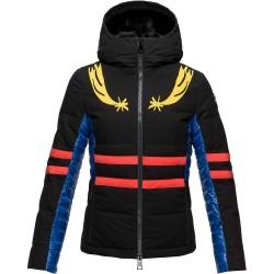 Ski jacket Rossignol Yurock Woman