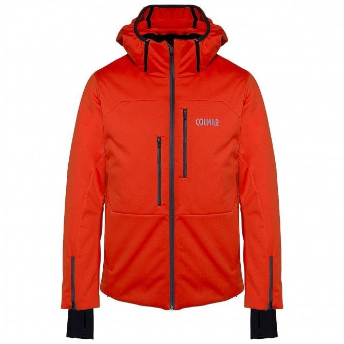 nuovi stili cf367 8815d Giacca sci Colmar Pemberton Uomo arancione - Bottero Ski